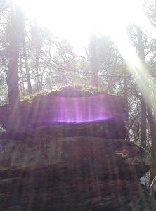 Erwachen aus der Identifikation mit der Persönlichkeit (Ich/EGO), Licht, Gott, Natur, lebendiges Sein, HeilsSein-EinsSein, Samarpita Elvira Mehl,